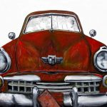 1948 Champion | Claire Dunaway Studios