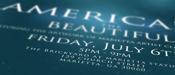 Marietta Events | Americana The Beautiful