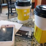 Coffee, iPhone and Pictures   Claire Dunaway Studios