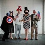 Americana   Claire Dunaway Studios