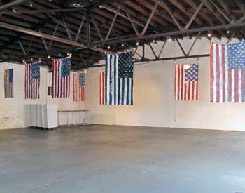 Americana The Beautiful: The Setup