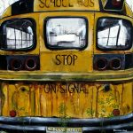 Schools Out | Claire Dunaway Studios